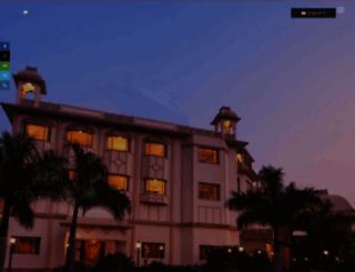 kkroyalhotel.com screenshot