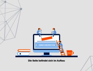 klamm-spielbank.de screenshot