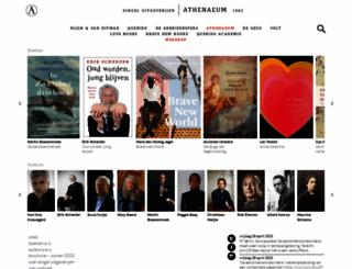 klassieken.nl screenshot