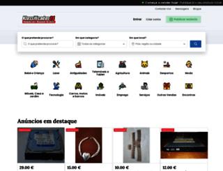 klassificados24.com screenshot
