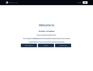 klausinformiert.blogmonster.de screenshot