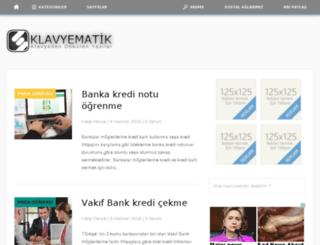 klavyematik.net screenshot