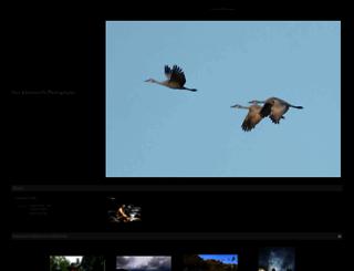 kleinsmith.zenfolio.com screenshot