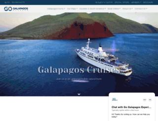 kleintours.com screenshot