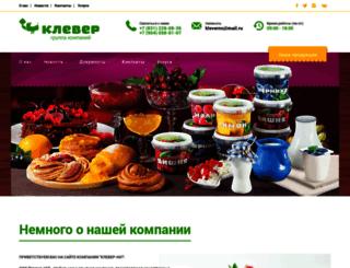 klever-nn.ru screenshot
