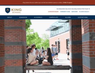 klht.org screenshot