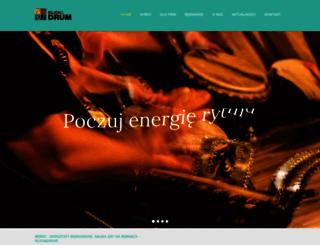 klick.com.pl screenshot