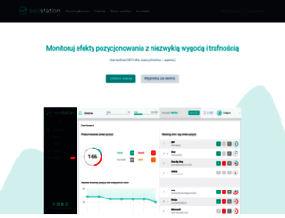 klient.seostation.pl screenshot