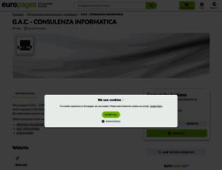 kligg.org screenshot
