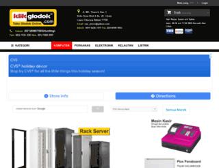 klikglodok.com screenshot