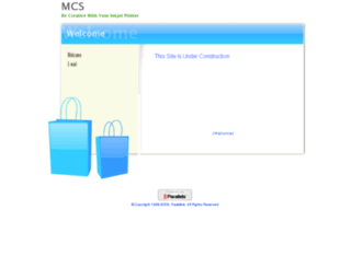 klikmcs.com screenshot