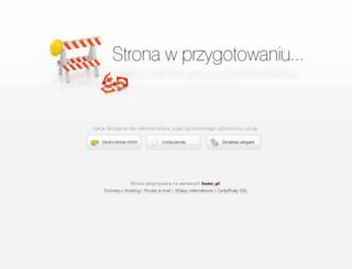 klimczaka10.pl screenshot