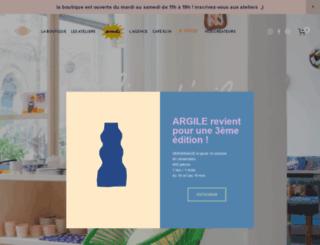 klindoeil.com screenshot