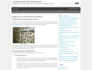 klipingjamurtiram.wordpress.com screenshot