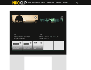 klippp.web.id screenshot
