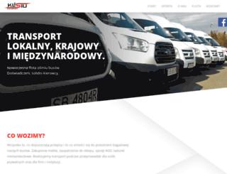 klisiu.pl screenshot