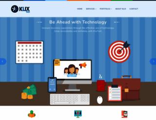 klixtech.com screenshot
