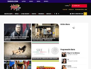 klol.cbslocal.com screenshot