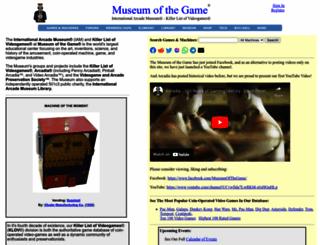 klov.com screenshot