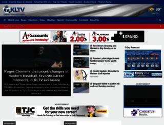 kltv.com screenshot
