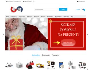 klub-przedsiebiorcy.pl screenshot