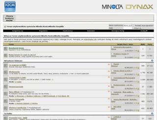 klubkm.pl screenshot