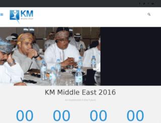 km-me.net screenshot