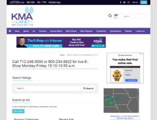 kmaeshop.com screenshot