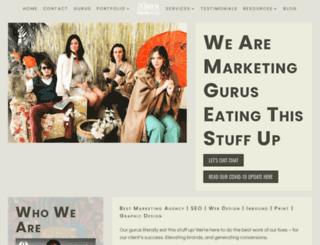 kmguru.com screenshot