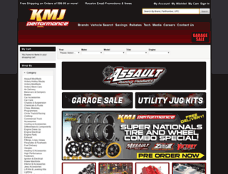 kmjent.com screenshot