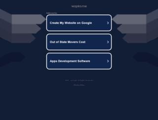kmmumbai.wapka.me screenshot