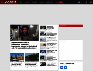kmtr.com screenshot