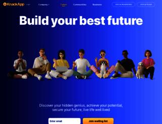 knack.it screenshot