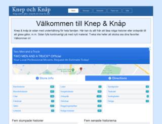 knep.se screenshot