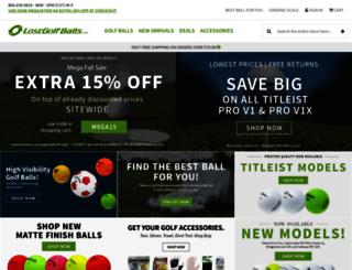knetgolf.com screenshot