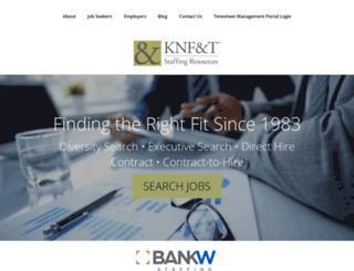 knft.com screenshot