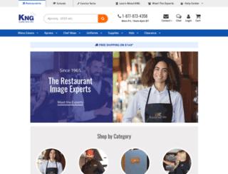 kng.com screenshot