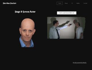 knightofmystery.com screenshot