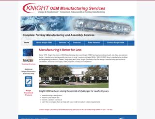 knightonline.com screenshot