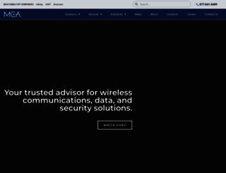 knightsecurity.com screenshot