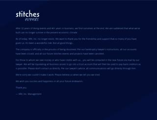 knittinguniverse.com screenshot