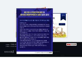 knnedu.com screenshot