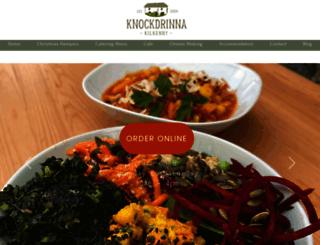 knockdrinna.com screenshot