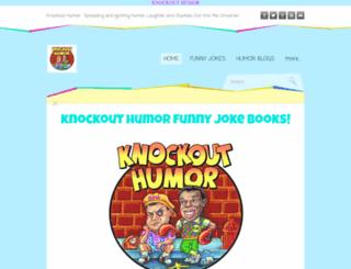 knockouthumor.com screenshot