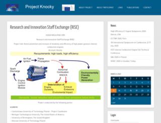 knocky.pcz.pl screenshot