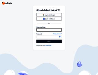 knox-olympia.typingclub.com screenshot