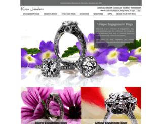 knoxjewelers.biz screenshot