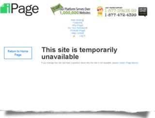 knunoodesigncom1.ipage.com screenshot