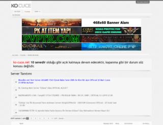 ko-cuce.biz screenshot