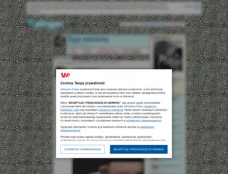 kochamcie24.pinger.pl screenshot